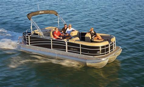 berkshire pontoon boats berkshire pontoons 230 cl 2015 new boat for sale in magog