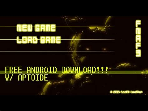 implosion full version aptoide five night at freddy s 3 full version free download