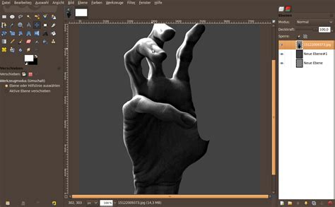 zombie hand tutorial photoshop the creepy zombie hand of death tutorials gimpusers com