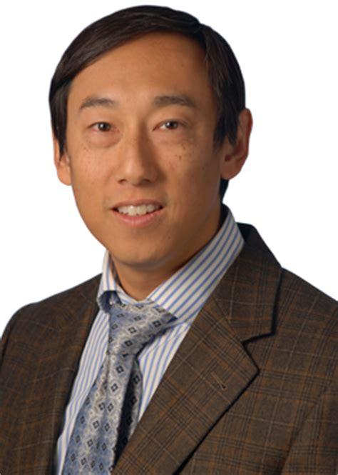 louisville pediatrician dr. gil liu named medical director