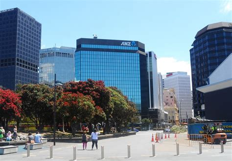anz bank in australia anz bank new zealand