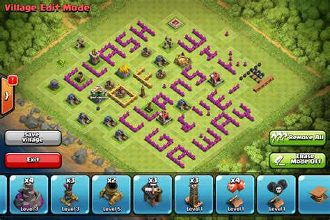 Coc Giveaway - image clash of clans giveaway dovahkiin jpg clash of clans wiki