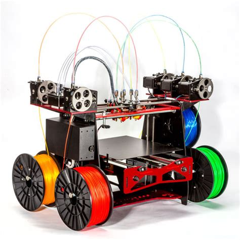 3d color printer 3ders org ord solutions offers free 3d printer in