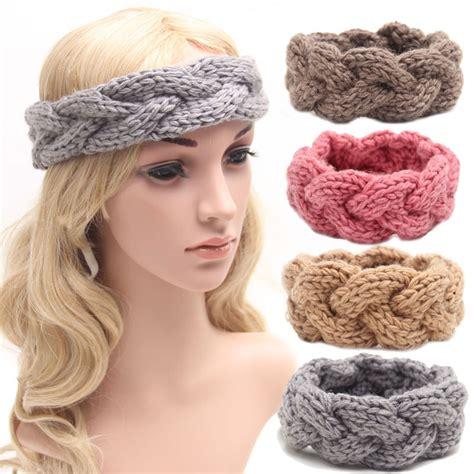 how to knit a hair band popular crochet headband patterns buy cheap crochet
