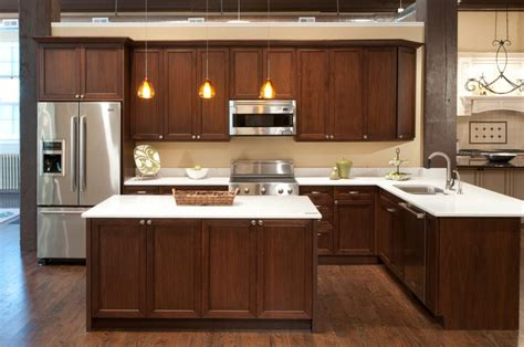 walnut color kitchen cabinets 25 best ideas about walnut kitchen cabinets on