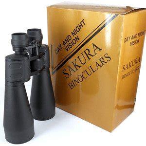 sakura super zoom & high resolution binocular 20 180 x