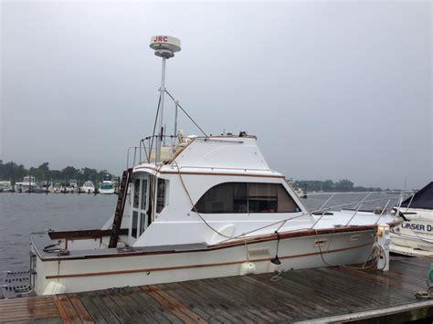 egg harbor boats 1977 33 egg harbor sedan sportfish the hull truth