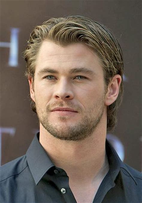 chris hemsworth hairstyles chris hemsworth hairstyle pictures 2012 gallery
