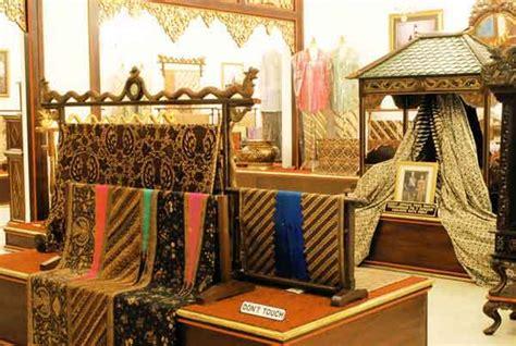 Kain Batik Legenda legenda unik museum batik danar hadi