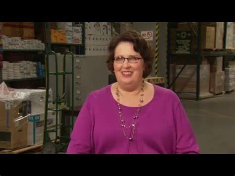 the office phyllis smith