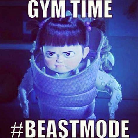 Gym Time Meme - gym time beast mode fitness inspiration pinterest