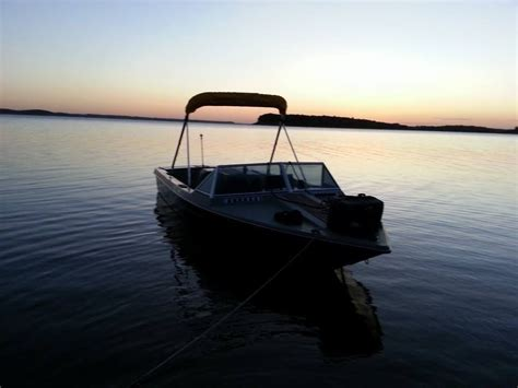 tow boat ski supreme 19 tow boat 1983 for sale for 3 250 boats