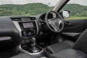 Nissan Navara D40 Interior Nissan Navara D40 St X 550 Dual Cab Ute 64 190 Data