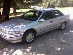 how cars work for dummies 1992 mercury sable electronic valve timing 1992 mercury sable view all 1992 mercury sable at cardomain