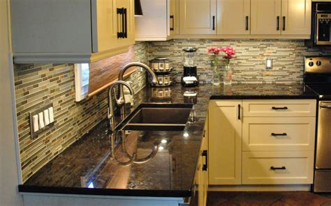 Rowhou Com by 100 Interior Granite Kitchen Countertops Pictures