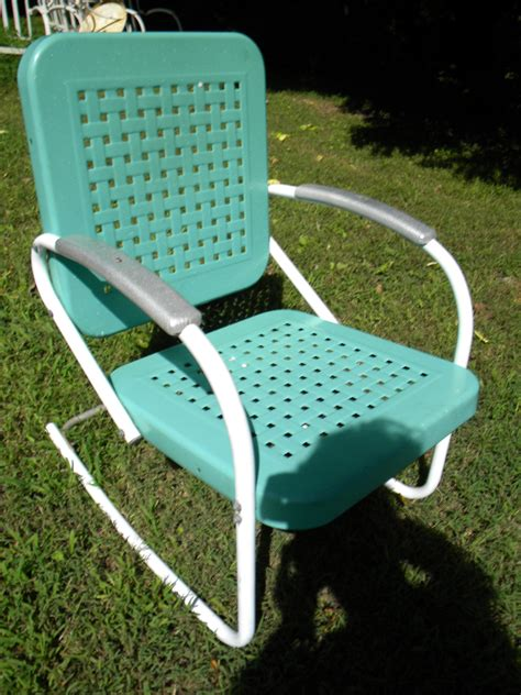vintage metal outdoor furniture www pixshark com