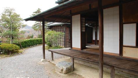 Maison Typique Japonaise la maison traditionnelle japonaise