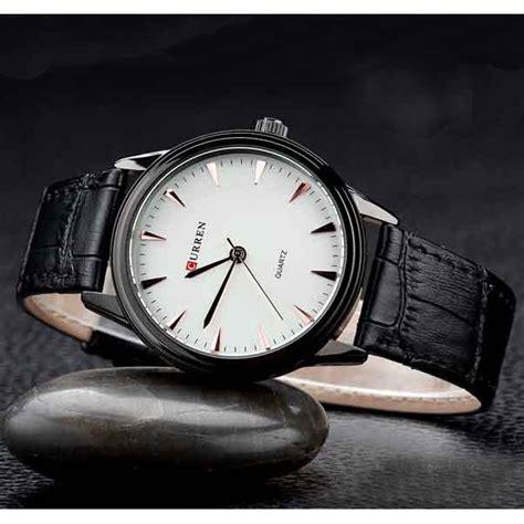 Jam Tangan Curren 8123 jual jam tangan pria merk curren