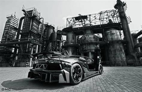 all black lamborghini dmc s 1 000 hp lamborghini aventador goes all black