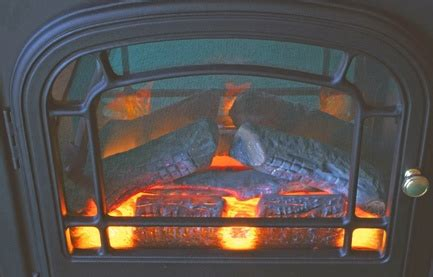 Electric Fireplace Pilot Light by How To Change A Gas Fireplace To Electric Ehow