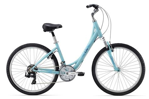 giant comfort bike reviews giant liv sedona womens hybrid bike 2015 163 299 99