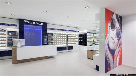 arredamenti per ottica arredamento negozi ottica arredo personalizzato