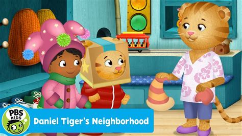 daniel has an allergy daniel tiger s neighborhood books daniel tiger s neighborhood daniel doesn t want to wear