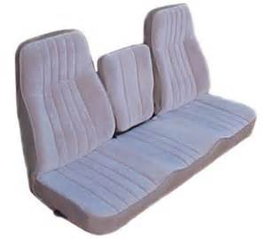 Dodge Truck Seat Replacement Early Truck Replacement Seats Chevy Ford Dodge Pismo C