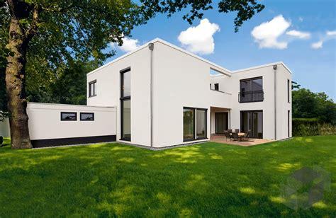 Bauhaus Fertighaus by Bauhausvilla Cubus Inactive Haacke Haus Komplette