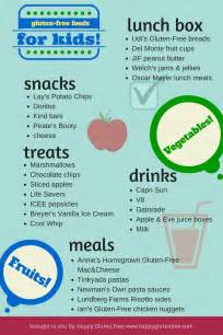 happy gluten free a comprehensive guide to and living gluten free