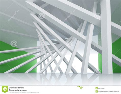 abstract wallpaper interior design 3d abstract architecture background room interior stock