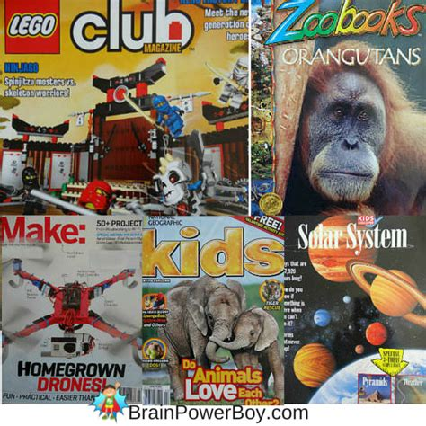my big backyard magazine my big backyard magazine 87 78 book made from your big backyard magazine activity