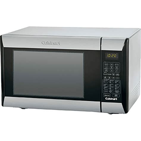 Microwave Oven Gril cuisinart convection microwave oven with grill microwaves home appliances shop the exchange