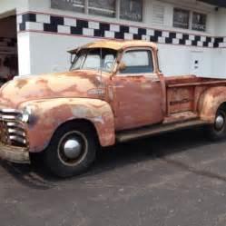 1950 chevy 3800 series pickup