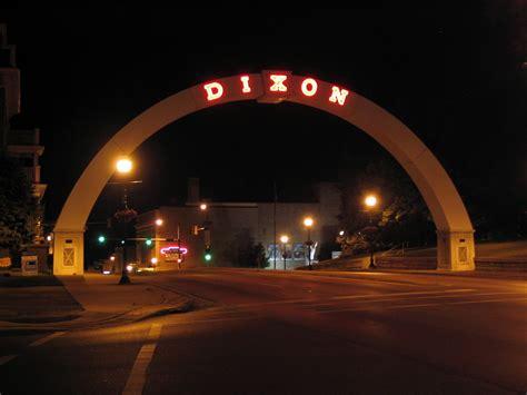 Dixon Le