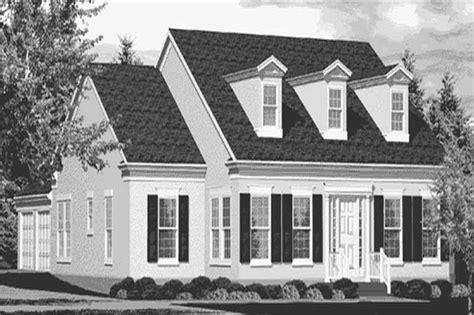 Home Decorators Ls Colonial Cape Cod House Plans Home Design Ls 21001 B 20592 Luxamcc