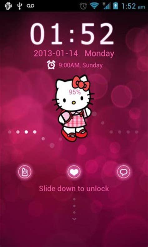 go locker themes hello kitty mobile9 hello kitty go locker theme app for android