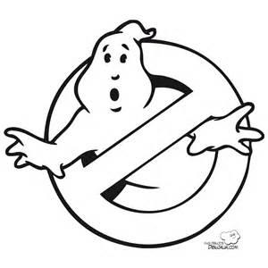 ghostbusters coloring pages ghostbusters coloring pages disfraz de logo de
