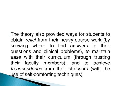 Theory Of Comfort by Theory Of Comfort