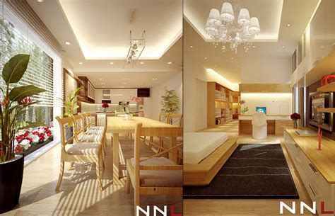 Recessed Ceiling Designs Recessed Ceiling Home Interiors By Open Design
