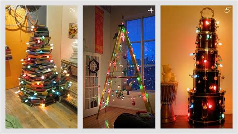 leotie loves unconventional christmas trees leotie lovely