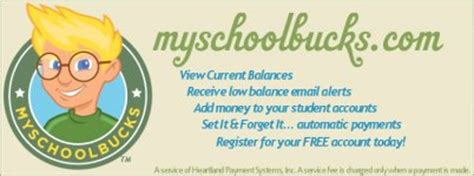 my bucks email mansfield independent school district meal payment system