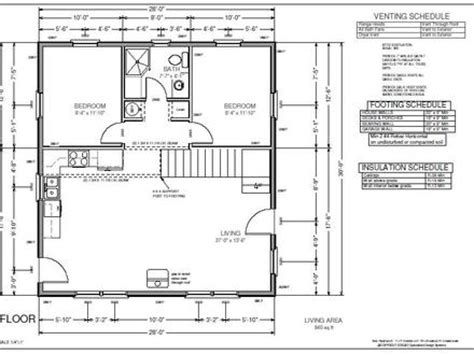 guest house plans 500 square feet custom log cabin plans log home floor plans log cabin