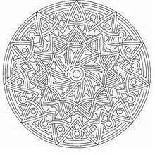 mandala coloring pages for experts mandala 8b coloring pages hellokids