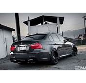 1013MM Presents CREAM INZ Your Pants BMW E90 335i LCI