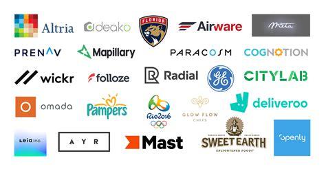 design logo trends 10 innovative logo design trends to expect in 2018