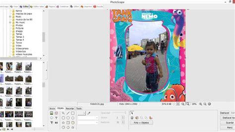 fotos gratis fe pijas como poner marcos a tus fotos y descargar gratis marcos