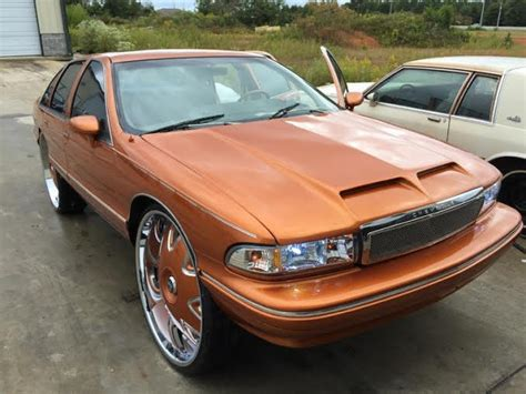 92 impala ss chevrolet impala ss caprice91 92 93 94 95 96 funtional