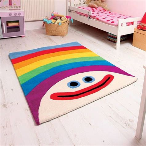 rugs for children colorful rooms rugs with a personality from zugs kidsomania