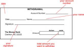 withdrawal slip template wallalaf packing slip template